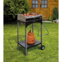 Barbecue BK 6 ECO GAS
