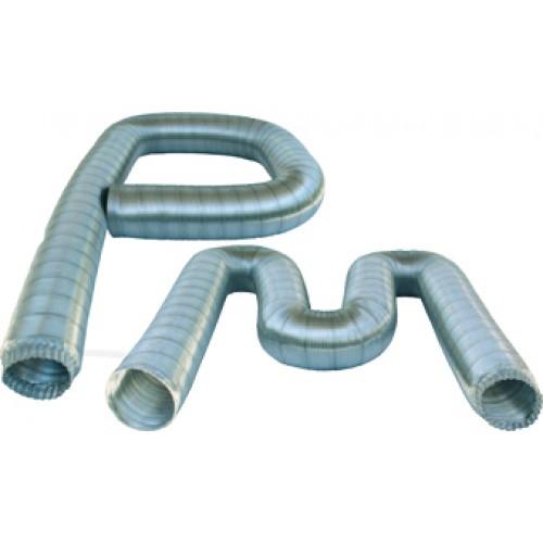 Tubo flessibile diametro 80 termosifoni in ghisa scheda - Costo canna fumaria esterna al metro ...