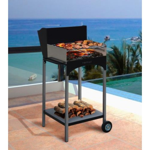 Barbecue bk 6 eco for Armadietto copricontatore gas