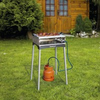 Barbecue BK 6 GAS OLLARE