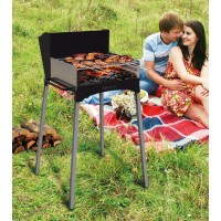 Barbecue BK 6 ECO CAMPING