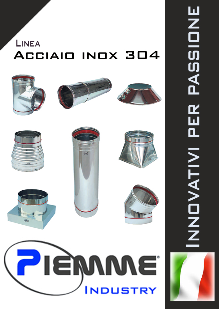 Inox for Armadietto copricontatore gas
